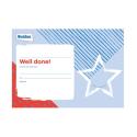 Guides badge celebration certificate
