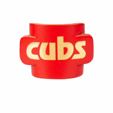 Cub Scouts Leather Woggle (New Style)