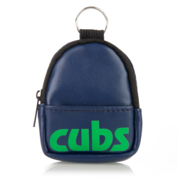 Cub Scouts Coin Holder - Mini Rucksack