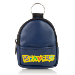 Beaver Scouts Coin Holder - Mini Rucksack