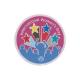 International Women's Day woven badge