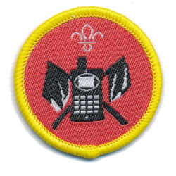 Cub Activity Communicator