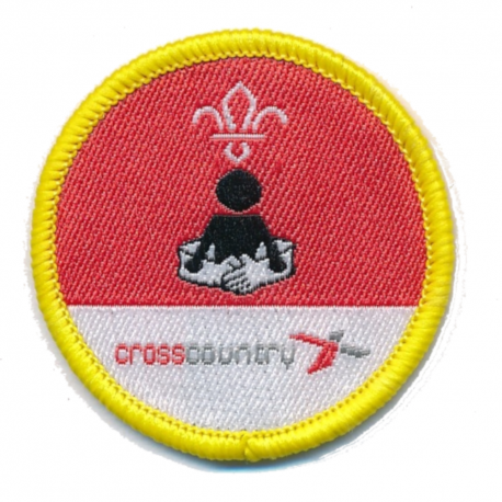 Cub Activity Personal Safety