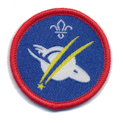 Scout Activity Astronomer