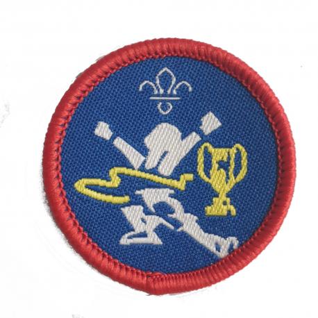Scout Activity Athletics Plus