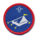 Scout Activity Camper
