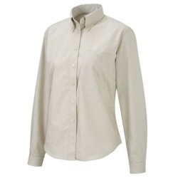 Scout Leader Blouse Long Sleeved