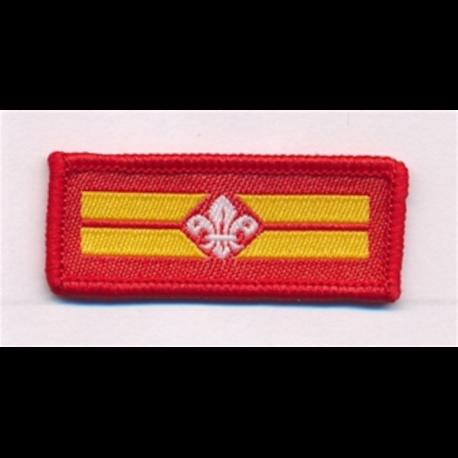Cub Sixer Badge