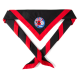 Poppy and Scouting Adult Scarf 2020
