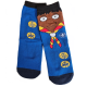 Beaver Oddie Socks ( Adult size 5-11)
