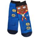 Beaver Oddie Socks (size 1-4)