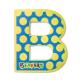 Letter B for Beavers Fun Badge