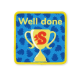 COMING SOON! - Squirrel Scouts Well Done Fun Badge