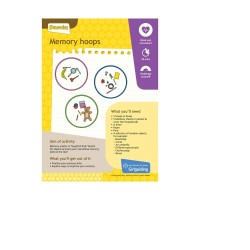 Unit Meeting Activity Cards 10 - Brownies