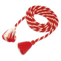 Flag Cords - St Georges Flag