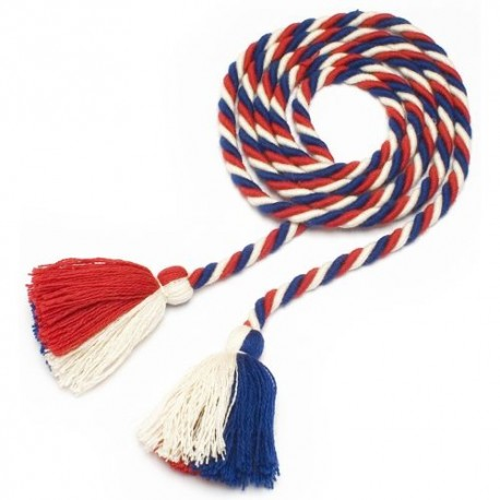Flag Cords - Union Flag