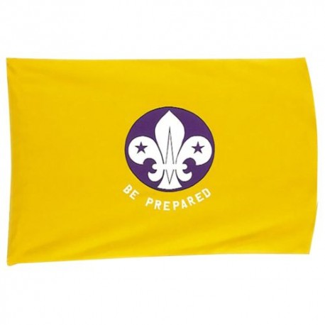 Cub Scout Section Flag