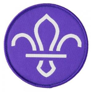 Scouting Fun Badges