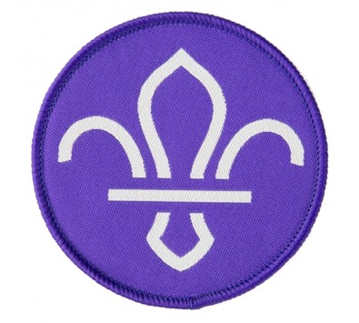 Scouting Fun Badges