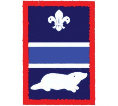 Scout Patrol Badges