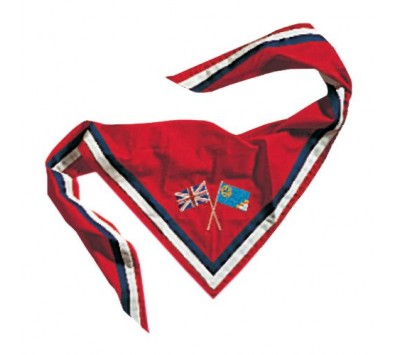 General Guiding Scarves and Woggles
