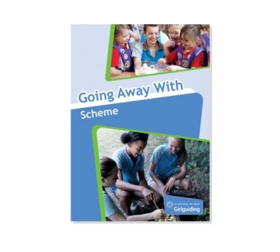 General Guiding Training Books