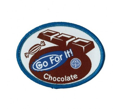 Go For It ! Badges
