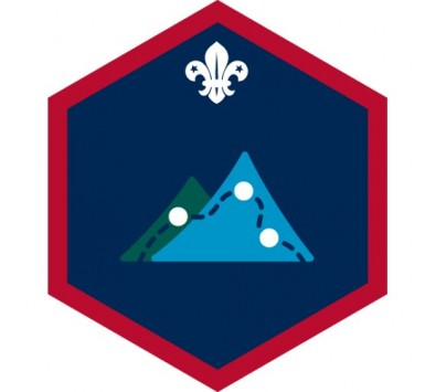 Scout Challenge And CSA Badges