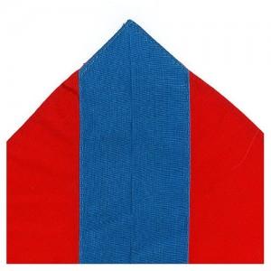 Single Colour with Centre Stripe