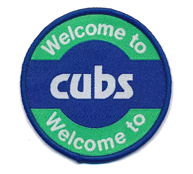 Cub Fun Badges