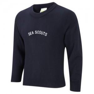 Sea Scout Uniform