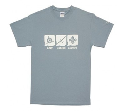 Air & Sea Scout Casual Wear