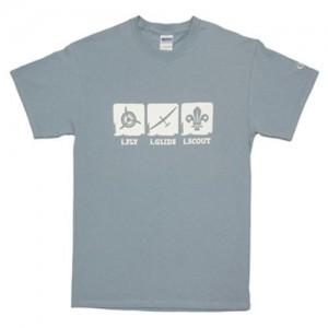 Air & Sea Scout Casual Wear
