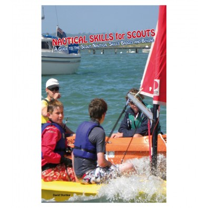 Air & Sea Scout Books
